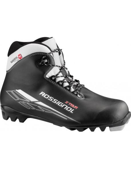 Rossignol lygumų slidinėjimo batai X-TOUR M-46 black