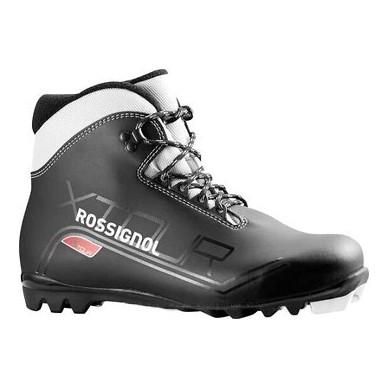 Rossignol lygumų slidinėjimo batai X-TOUR M-42 black