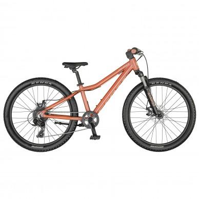 SCOTT Contessa 24 Disc 2021 dviratis