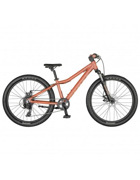 Scott dviratis Contessa 24 Disc 2021