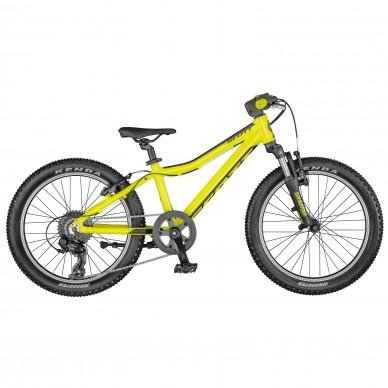 SCOTT Scale 20 2021 dviratis
