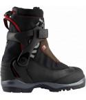 Rossignol lygumų slidinėjimo batai BC X6 M-48 black