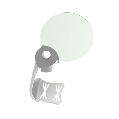 STR8 kompaso lūpa R