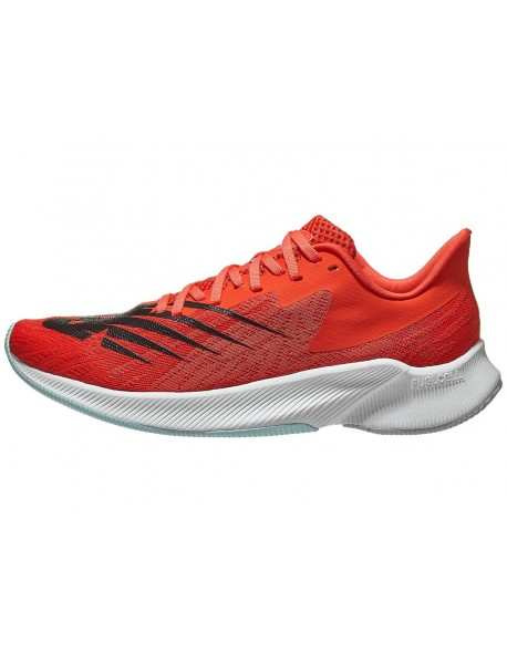 New Balance batai FuelCell Prism M-9 ghost pepper