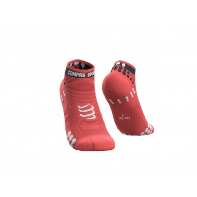 Compressport Pro Racing Socks V3.0 Run Low kojinės
