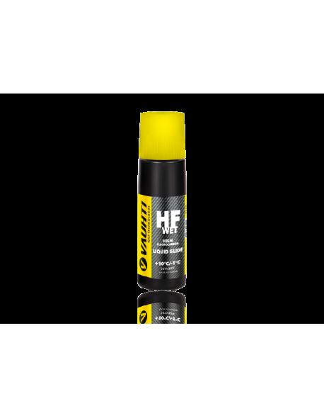 Vauhti parafinas HF Wet Liquid Glide +10/-1 80ml