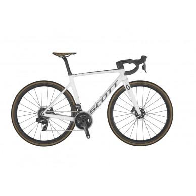 Scott Addict RC 10 dviratis 21
