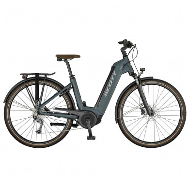 Scott Sub Active Eride Unisex 2020 dviratis