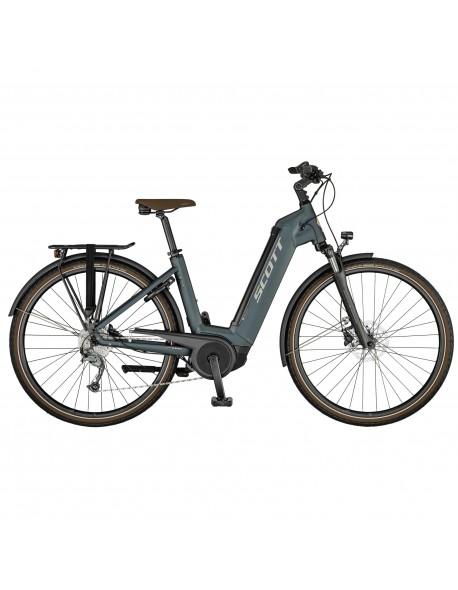 Scott dviratis Sub Active Eride Unisex L 20