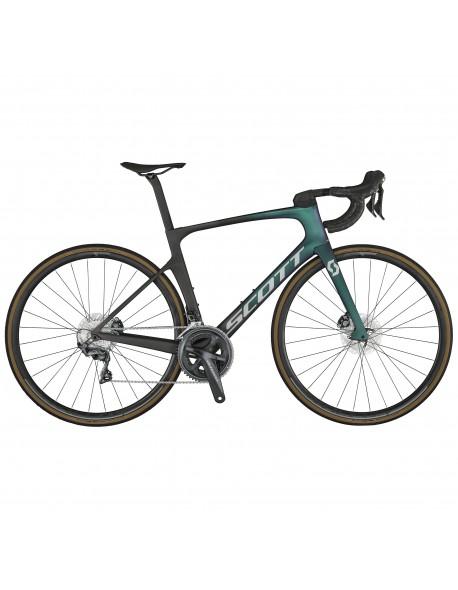 SCOTT Foil 30 2021 dviratis