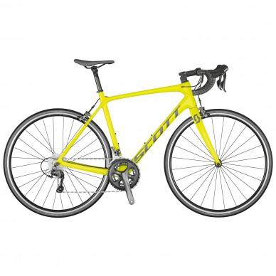 Scott dviratis Addict 30 L 21