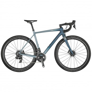 Scott dviratis Addict Gravel 10 M 21