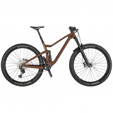 Scott Genius 930 21 dviratis