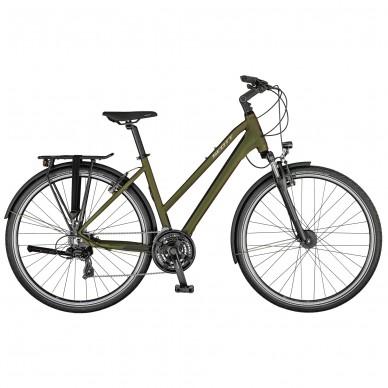 Scott Sub Sport 40 Lady dviratis
