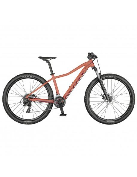 Scott dviratis Contessa Active 50 brick red L9 2021