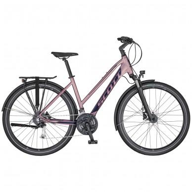 Scott Sub Sport 30 Lady dviratis 2020