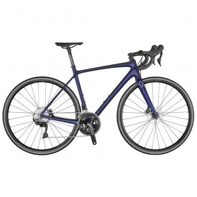 Scott Contessa Addict 25 2021 dviratis