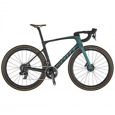 SCOTT Foil 10 2021 dviratis
