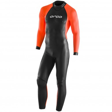 Orca Core HI-VIS OW kostiumas