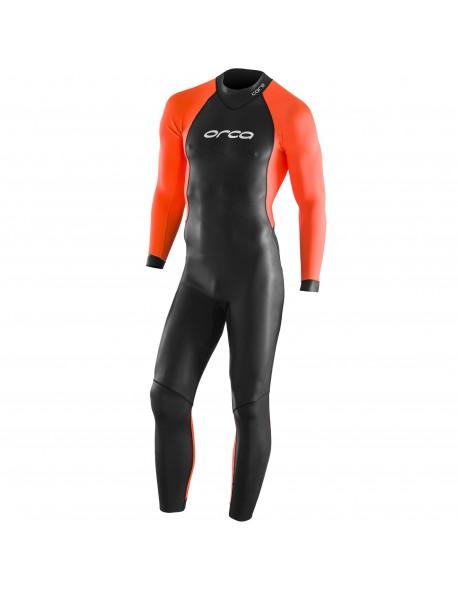 Orca kostiumas Core HI-VIS OW 5 BK