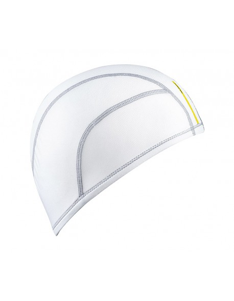 Mavic pošalmis Underhelmet cap white
