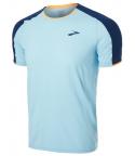 Brooks marškinėliai Atmosphere SS M - S navy