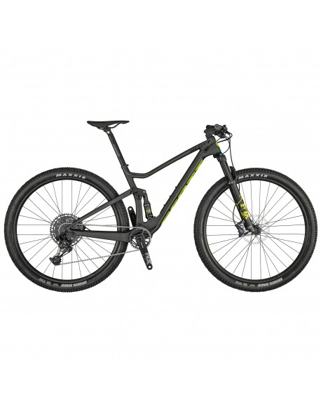 SCOTT Spark RC 900 Comp 2021 dviratis