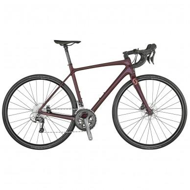 Scott Contessa Addict 35 disc 2021 dviratis