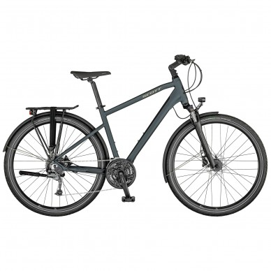 Scott Sub Sport 30 Men 2021 dviratis