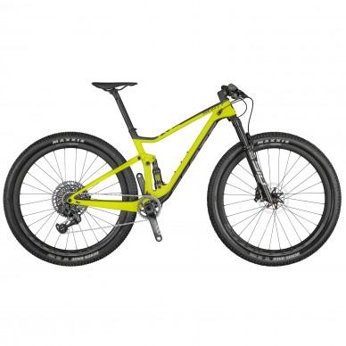 SCOTT Spark RC 900 World Cup AXS 2021 dviratis