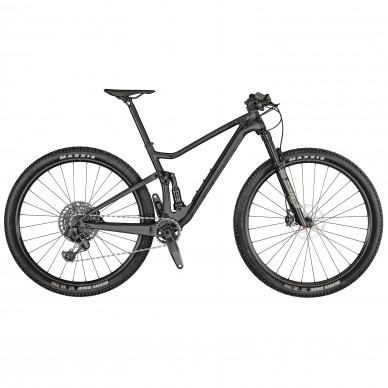 Scott dviratis SPARK RC 900 TEAM Issue AXS crb M 21