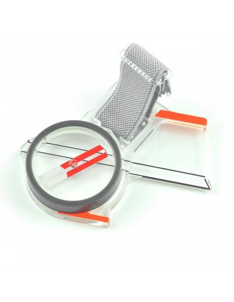 STR8 Evo kompasas