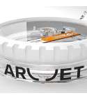 Silva ARC Jet 360 kompasas