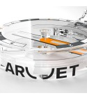 Silva ARC Jet S kompasas
