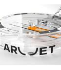 Silva ARC Jet C S kompasas
