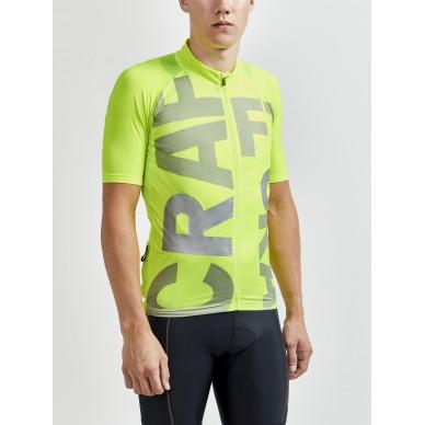 Craft ADV Endur Lumen dviratininko marškinėliai