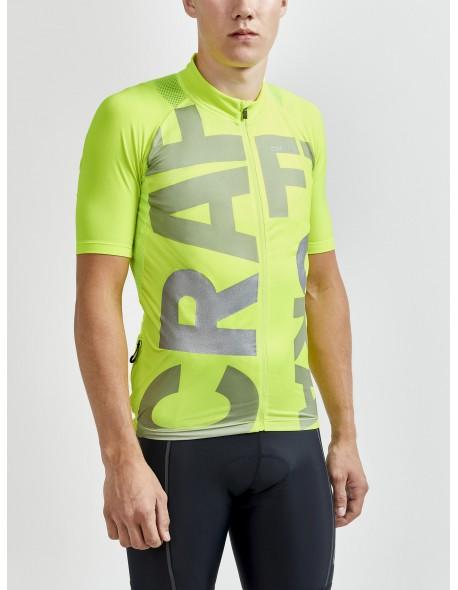 Craft dviratininko marškinėliai ADV Endur Lumen M - M
