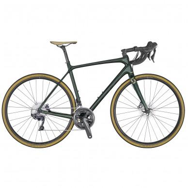 Scott Addict 10 DISC dviratis 20
