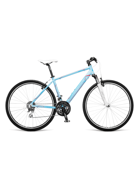 Dema dviratis Porto 5 L blue