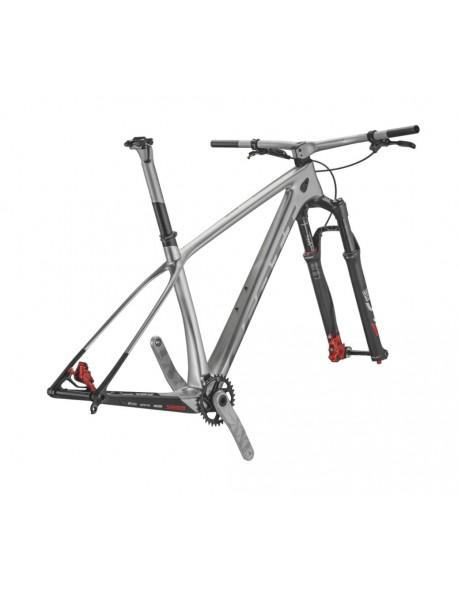Scott Scale RC WC N1no dviračio rėmas + šakė