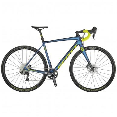 Scott Addict CX RC XL dviratis