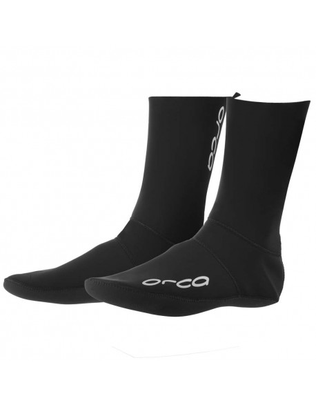 Orca kojinės Swim Socks XS BK black