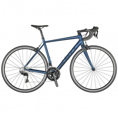 Scott Speedster 10 dviratis 2021
