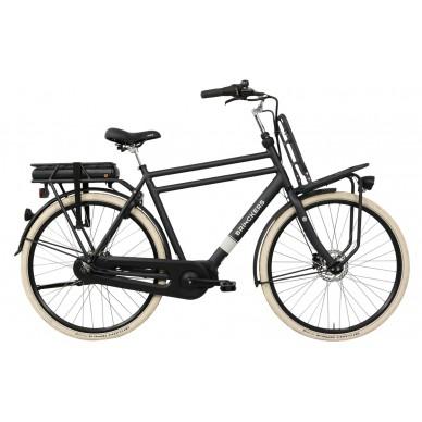 BRINCKERS Baxter HM8 dviratis