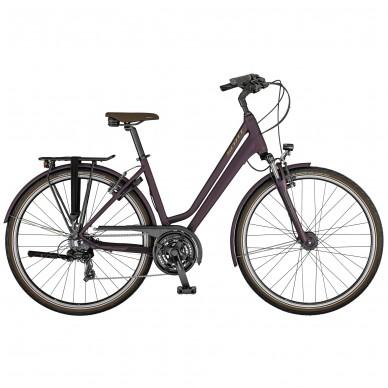 Scott Sub Comfort 20 dviratis 2021