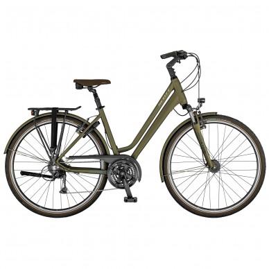 Scott Sub Comfort 10 dviratis 2021