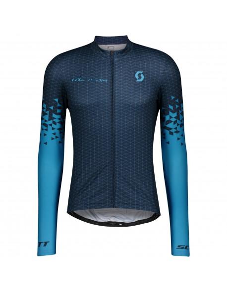 SCOTT RC Team 10 L/LS marškinėliai