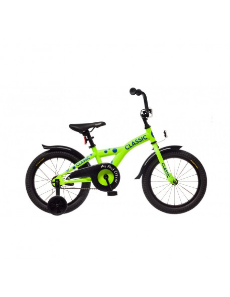 "Classic 16"" Boy dviratis"