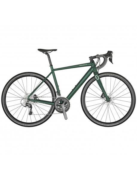 Scott Contessa Speedster Gravel 25 dviratis 2021