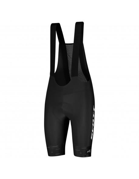SCOTT šortai RC Pro +++ M-M black/white